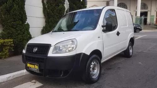 Fiat doblo cargo doblò cargo 1.4 8v (flex)