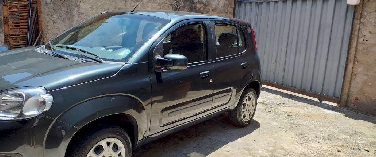 Fiat uno 1.0 vivace ano 2012 celebration completo todo