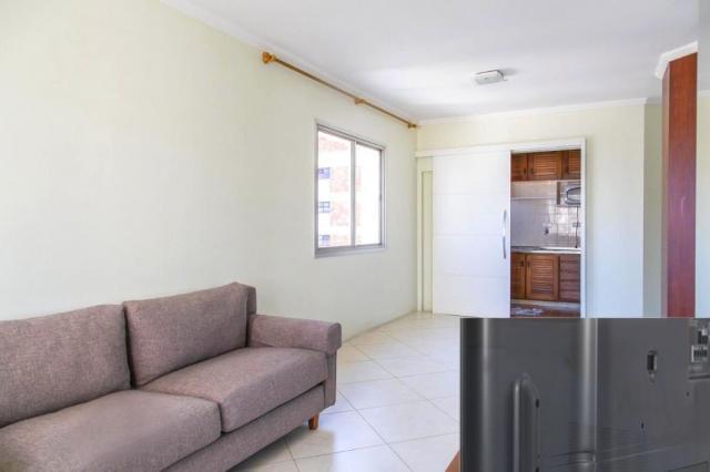 Flat p/ locação na vila nova conceição ? ambassador flat