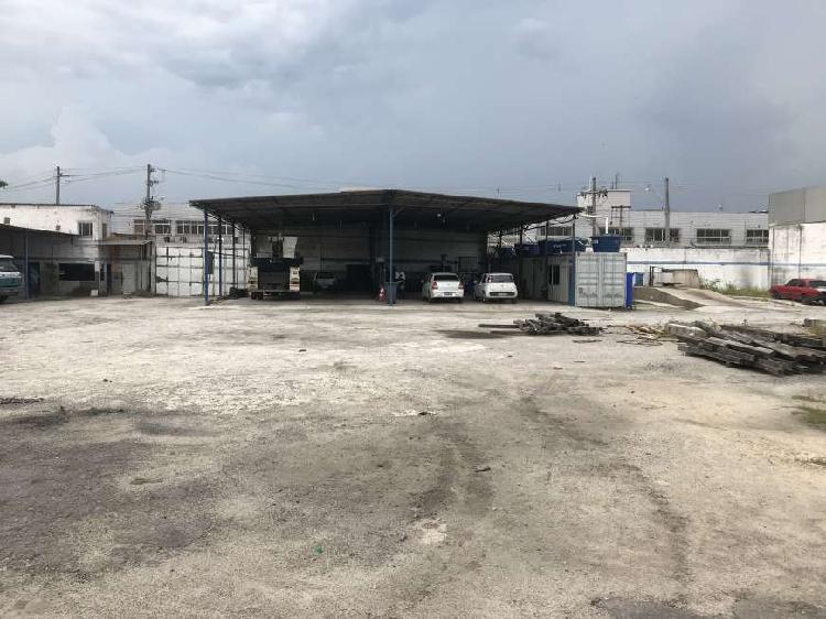 Galpão/depósito/armazém para aluguel com 0 metros