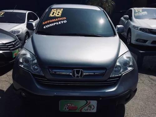 Honda cr-v honda crv lx 2.0 automatico