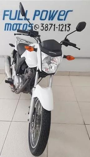Honda cg 150 cargo esd 2014/14