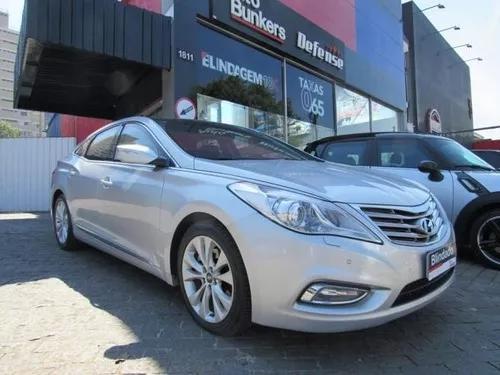 Hyundai azera azera 3.0 v6 (aut)