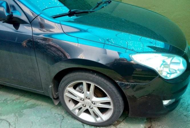 Hyundai i30 ano 2012 carro novo ótima conservação