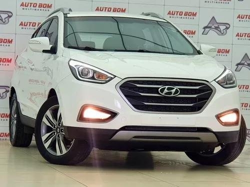 Hyundai ix35 2.0 gl 2wd flex aut. 5p