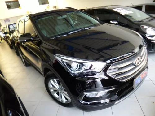 Hyundai santa fe 3.3 7l 4wd aut. 5p