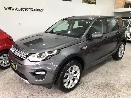 Land rover discovery sport discovery sport 2.2 sd4 se 4wd