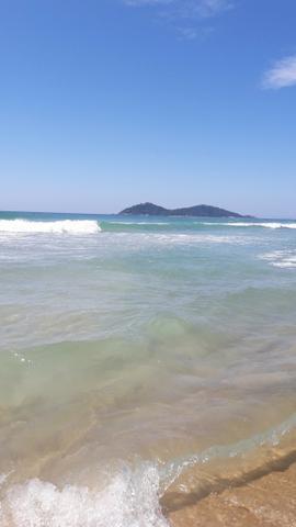 Loft charmoso na praia do campeche