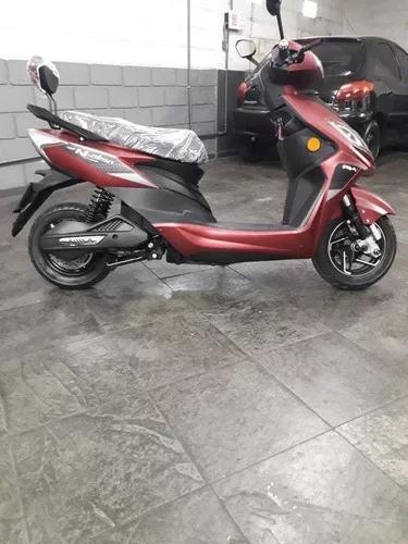 Moto scooter elétrica 0km(igual pcx)