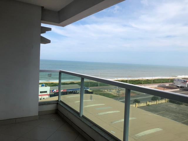 Murano imobiliária aluga apartamento de 2 quartos na praia