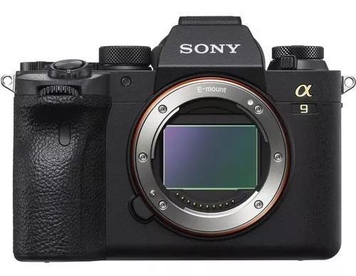 Sony alpha a9 ii a9 mark 2 mirrorless digital camera