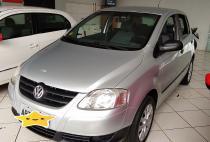 Volkswagen fox - 2008 / 2008 1.6 mi plus 8v flex 4p manual