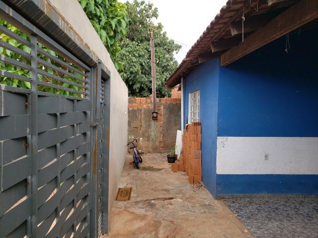 Vendo ou troco casa em campo grande por casa em ponta porã