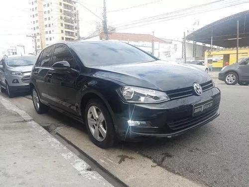 Volkswagen golf comfortline 1.4 tsi 2015