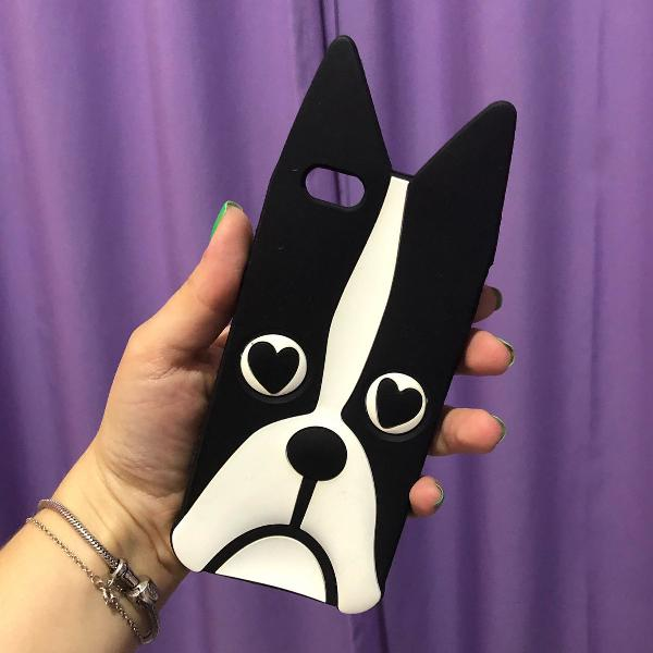 Case iphone 6/6s marc jacobs original