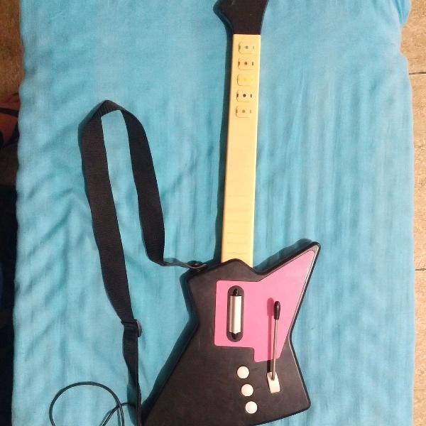 Guitarra ps2/ ps3