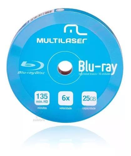 10 bluray multilaser dv057 printable virg