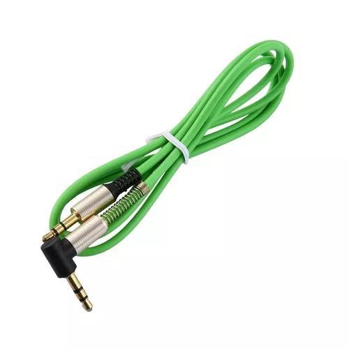 3,5 milímetros tomada aux auditivo cabo masculino para
