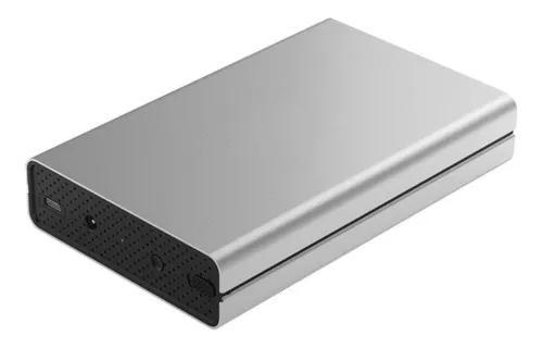 3528 c 3 3.5 polegadas tipo c usb3.1 caso hdd ssd hard drive