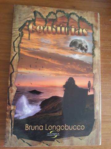 Livro centurias de bruna longbucco