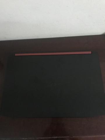Notebook acer nitro 16gb