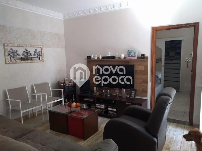 Olaria, 3 quartos, 140 m² rua joão silva, olaria, zona