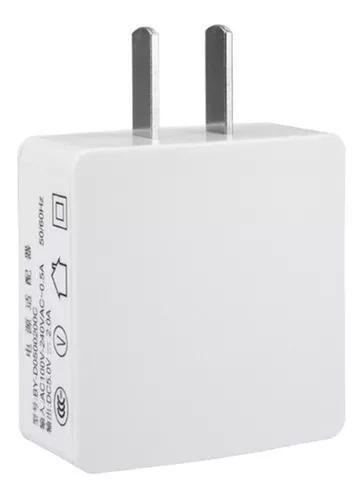 Original 5 v 2a eua plugue carregador universal portátil