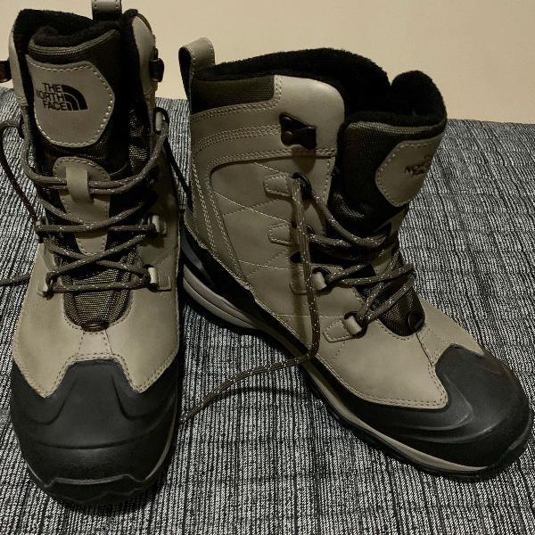 Original: the north face heatseeker boots