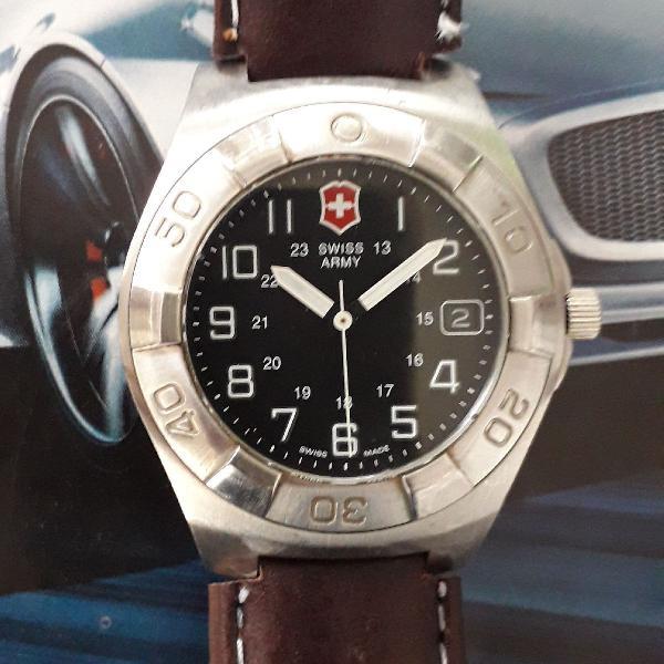 Relógio victorinox / promoção