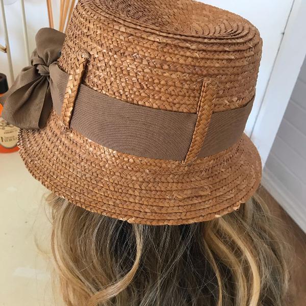 Tem chapéu mercatto !!!!