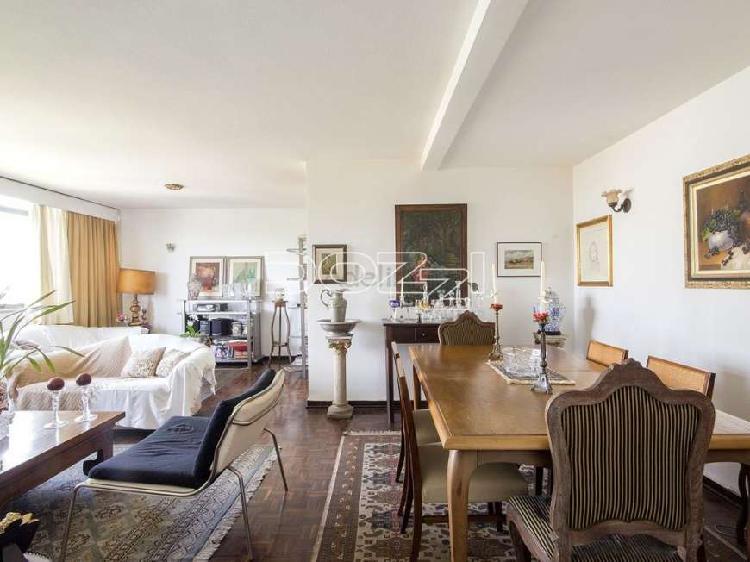 Apartamento a venda,jardim europa,edifício baviera,137