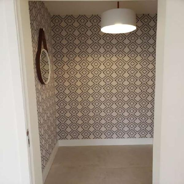 Apartamento em andar exclusivo, totalmente renovado!