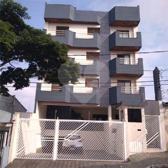Apartamento para locação - condomínio edifício embeli