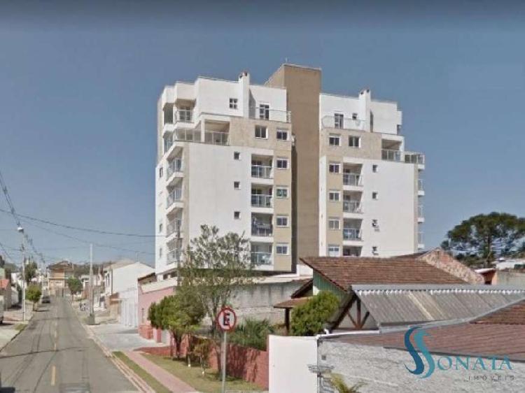 Cobertura duplex com 158 m² e 3 suítes à venda - centro,