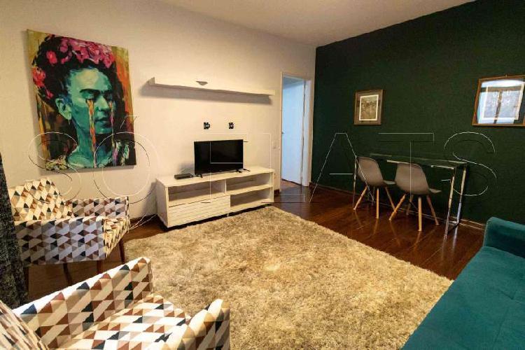Flat próximo a avenida paulista - jardins - augusta flat