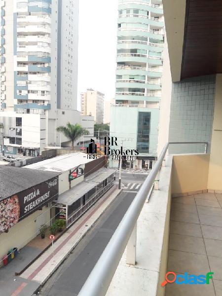 APTO NO CENTRO C/ 2 DORM (SENDO 1 SUITE) EXCELENTE LOCALIZAÇÃO P/ VENDA 1
