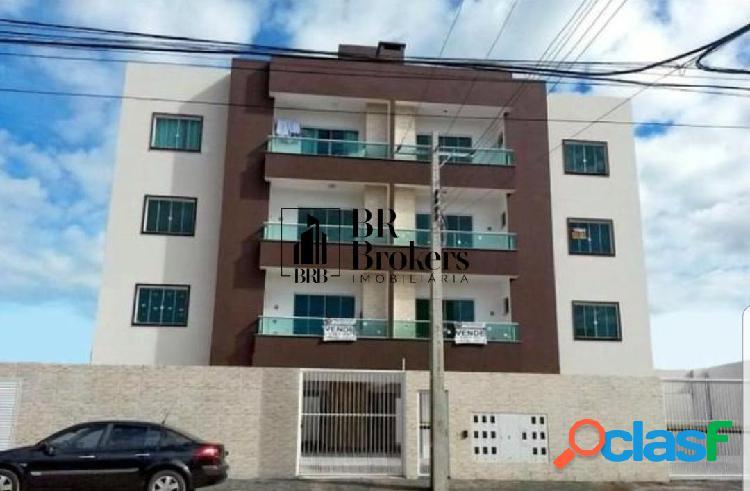 Apartamento com 2 dormitórios no bairro santa regina