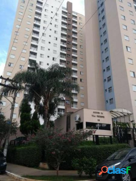 Apartamento mobiliado e com 2 quartos à venda ao lado do metrô.