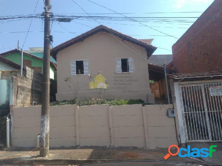 Casa no Centro de Nova Resende-MG 2
