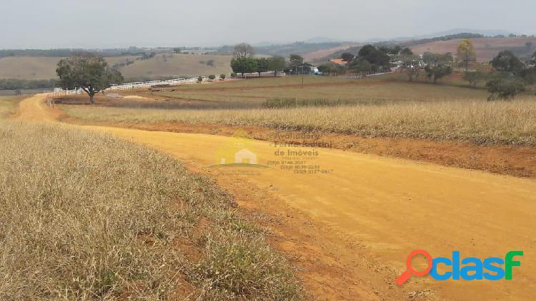 Fazenda de 120 alqueire no sul de minas - cerais e gado