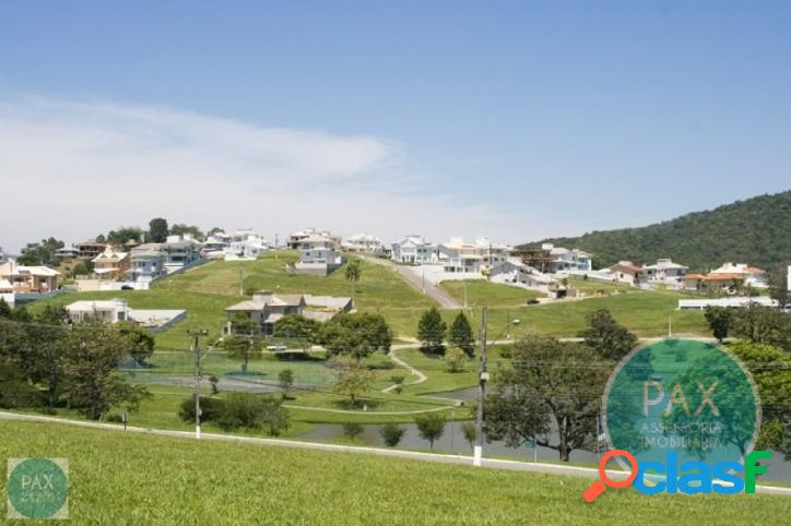 Terreno para venda com 360 m² na pedra branca palhoça sc