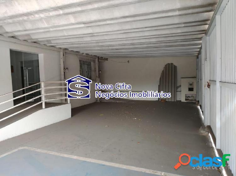 Casa comercial à venda - excelente localização! - 300m²