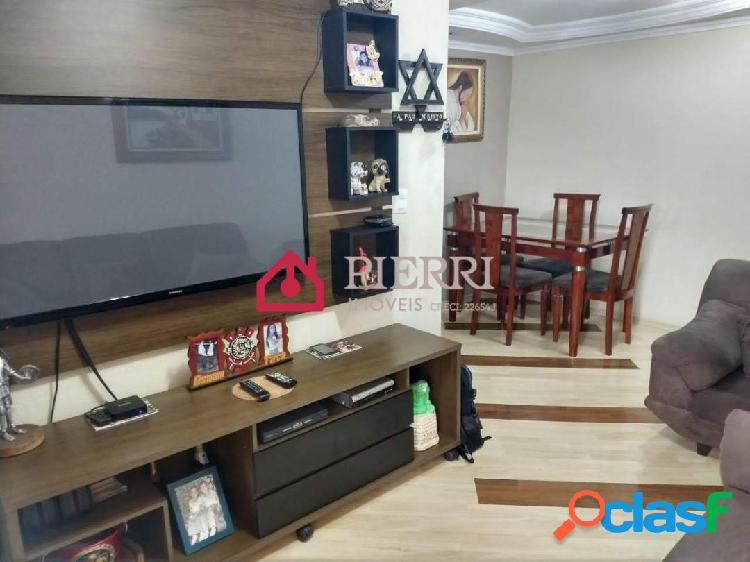 Apartamento a venda em pirituba, condomínio santa mônica tipo a