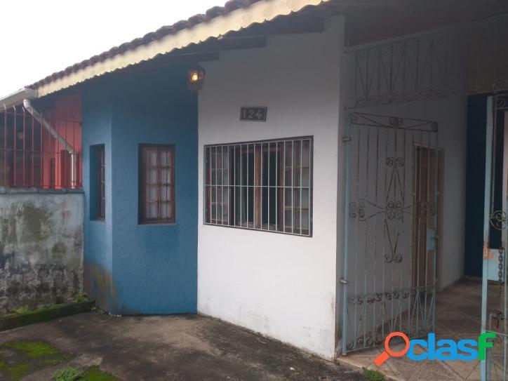 Oportunidade !!! casa c/ churrasqueira- próximo ao mar- cibratel - itanhaém-sp