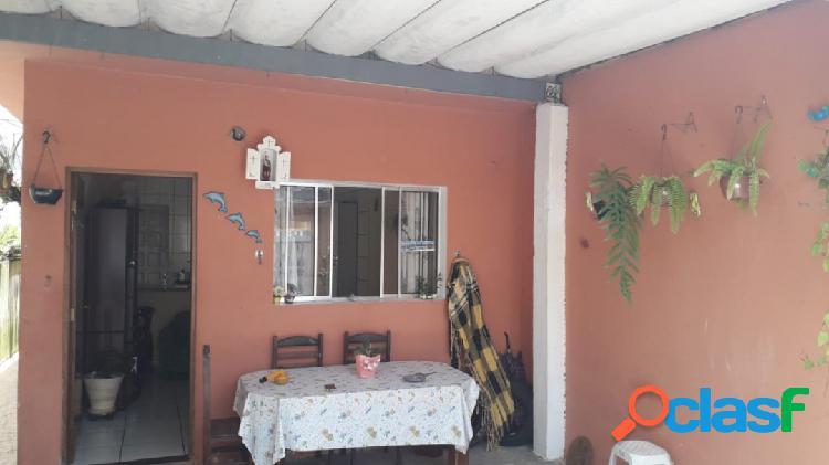 Casa no tradicional bairro do suarão em itanhaem s/p!