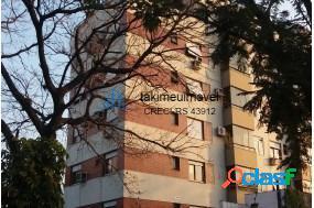 Apartamento com 2 dormitórios à venda, 73 m² por r$ 330.000 cidade baixa - porto alegre/rs