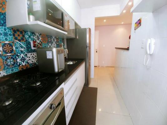 Apartamento de 50m² em osasco