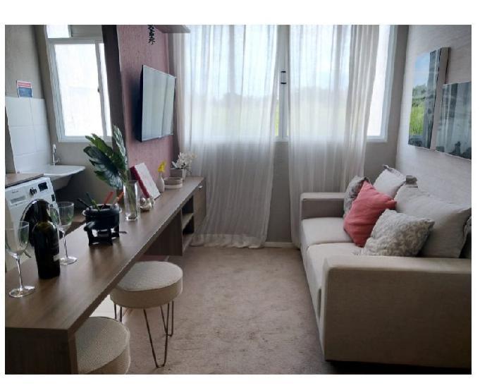 Apartamentos prontos para morar em 2021!! ótima