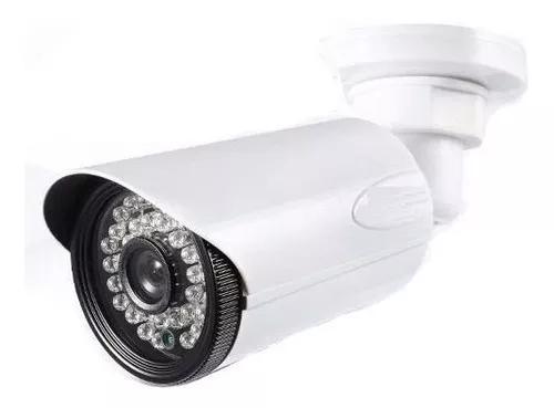 Camera segurança hd ahd m 1920x720 infravermelho 6146