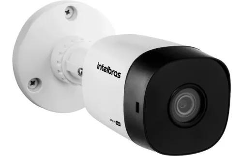 Cameras intelbras infra hdcvi 720p hd vhd 1120 b g4